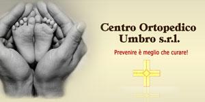 Centro Ortopedico Umbro